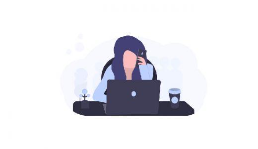 仕事中の居眠りを無くしたいならこれを始めるのだ~【5つの方法を紹介】